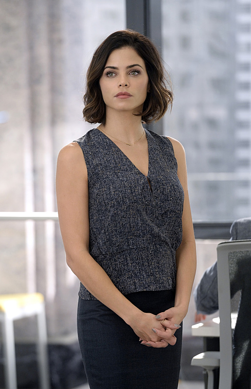 Lucy Lane (Arrowverse: Earth-38)