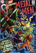 Metal Men 36