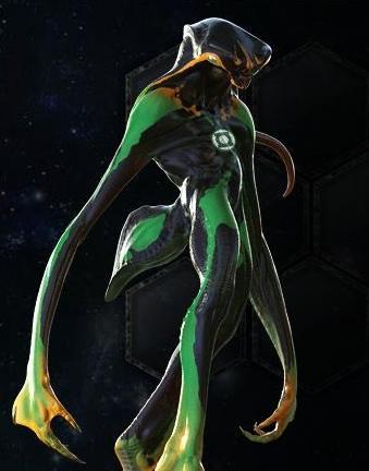 Norchavius (Green Lantern Movie)