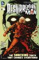 Resurrection Man Vol 2 12
