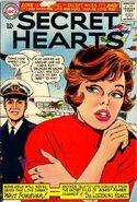 Secret Hearts Vol 1 106