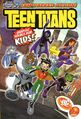 Teen Titans Jam-Packed Action!