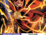 The Flash: Fastest Man Alive Vol 1 8 (Digital)