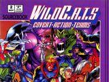 WildC.A.T.s Sourcebook Vol 1 2