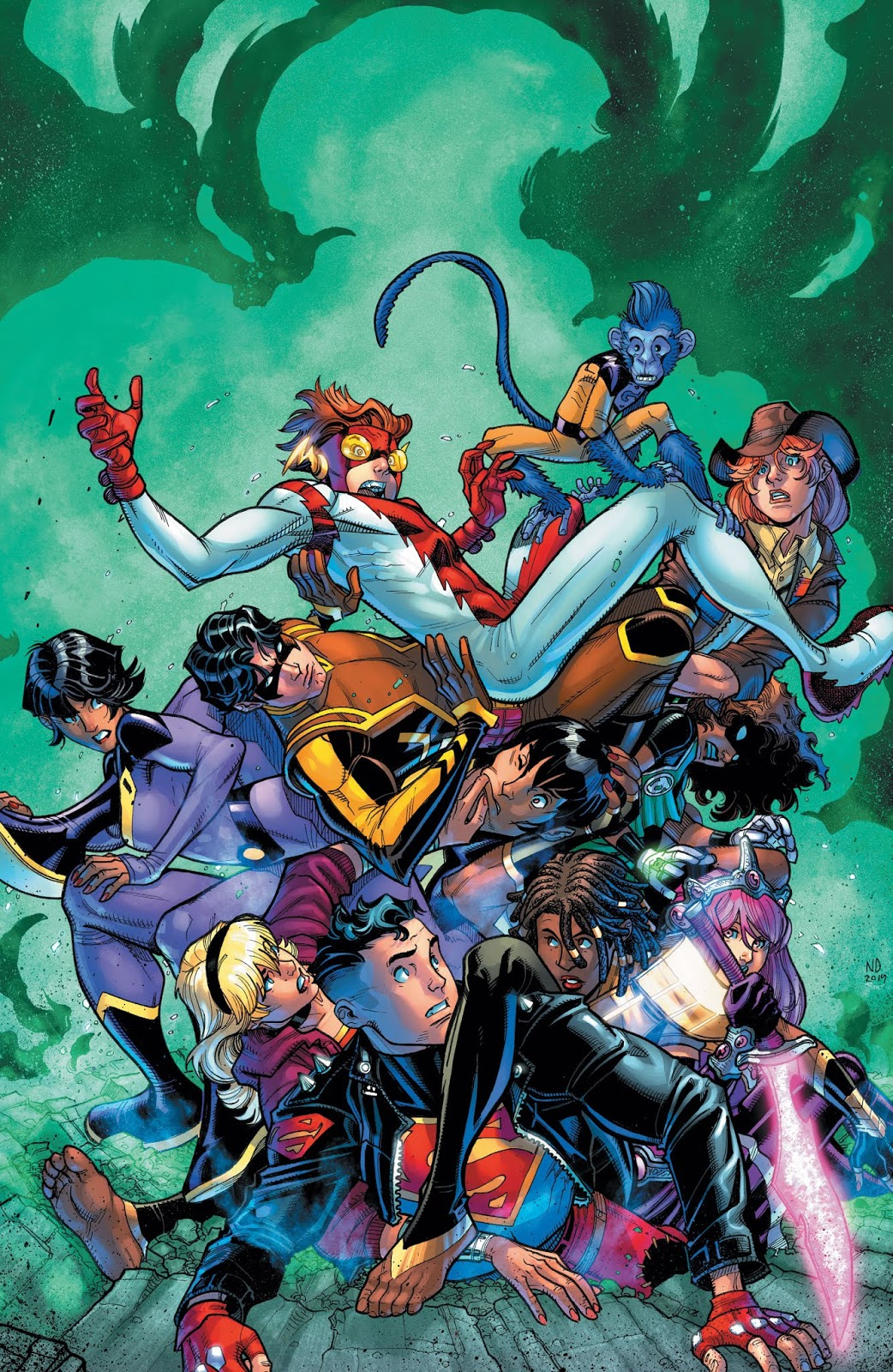 Young Justice Vol 3 12 Textless Variant.jpg