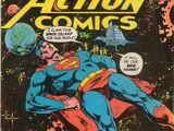 Action Comics Vol 1 513