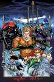 Aquaman Vol 8 1 Textless