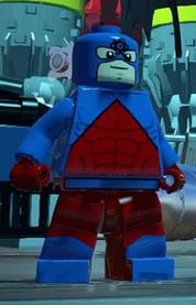 Raymond Palmer (Lego Batman)