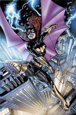Batgirl back in action