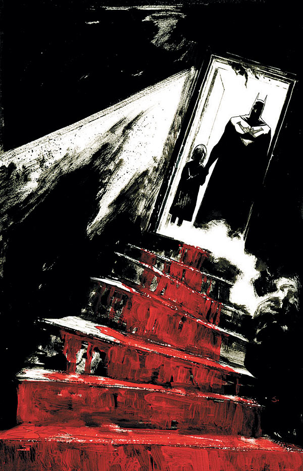 Batman: Gotham County Line Vol 1 3
