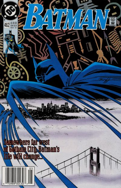 Batman Vol 1 462