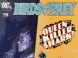 Birds of Prey Vol 1 116