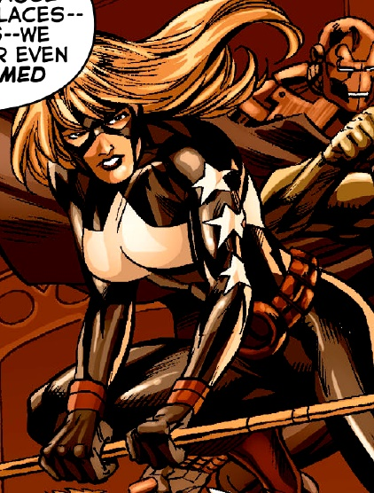Courtney Whitmore (Futures End)