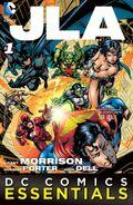 DC Comics Essentials JLA Vol 1 1