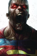 DCeased Vol 1 2 Francesco Mattina Variant Textless