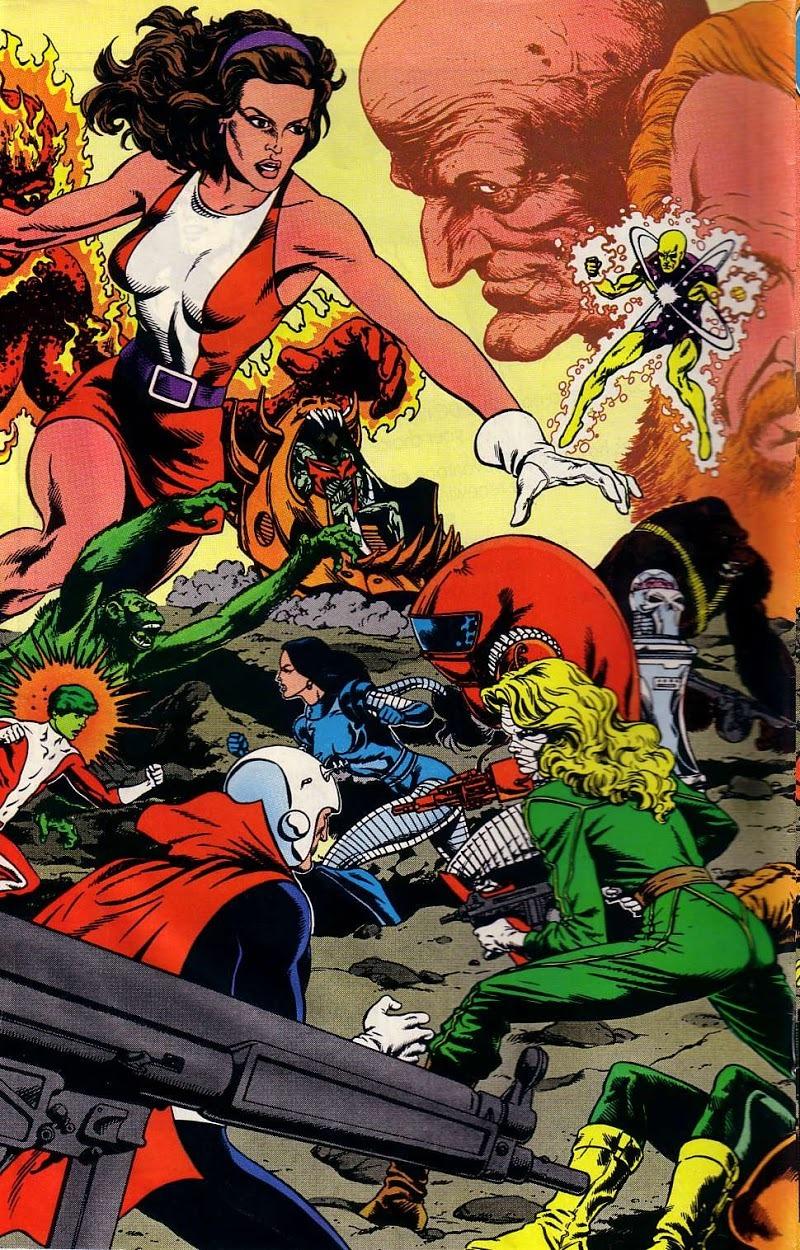 Doom Patrol Vol 2 1