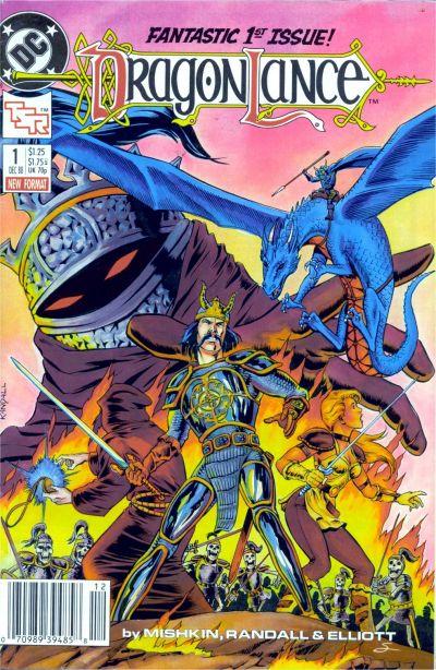 Dragonlance Vol 1 1