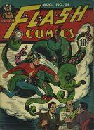 Flash Comics 44