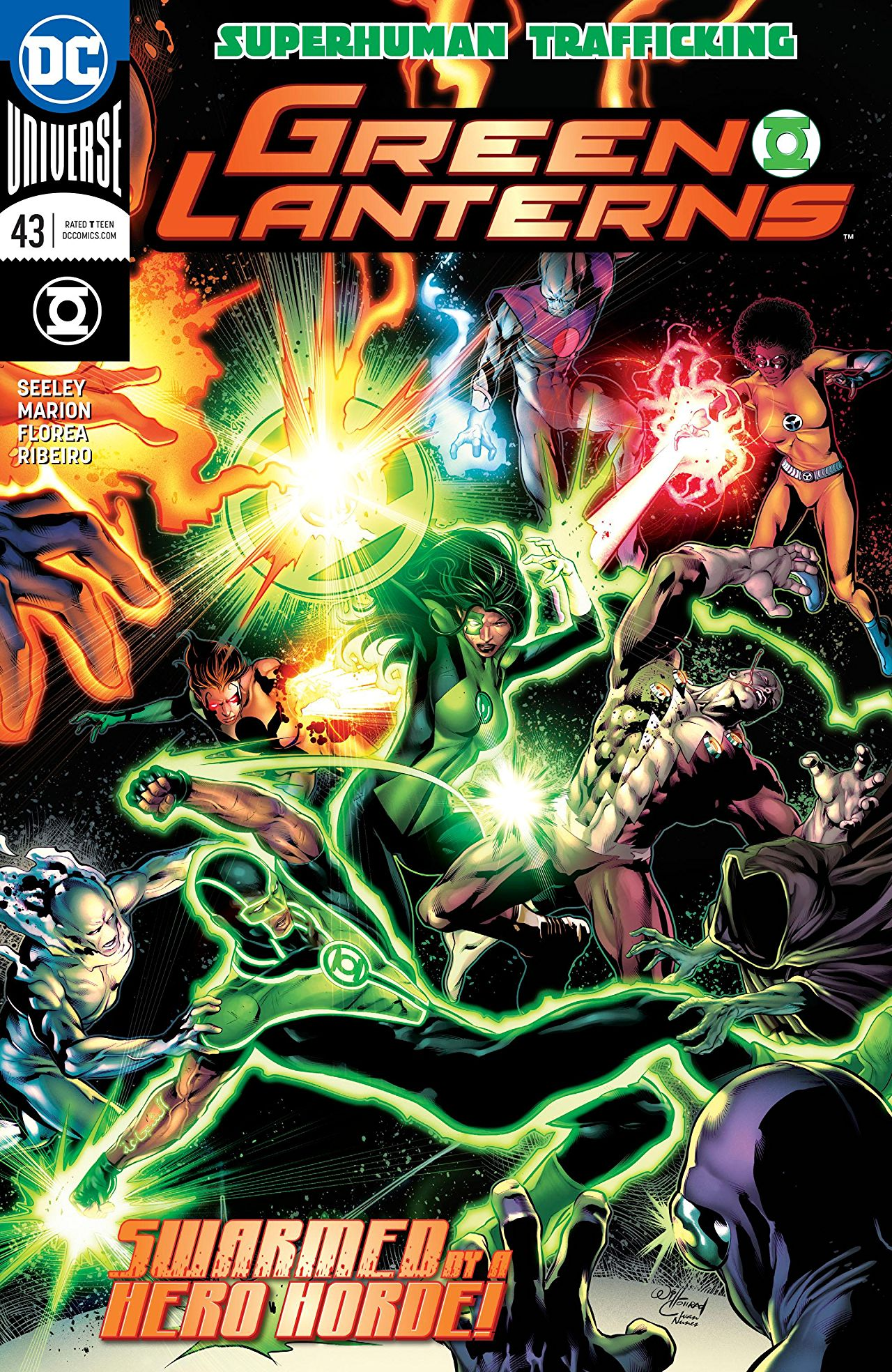 Green Lanterns Vol 1 43