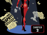 Harley Quinn and Batman Vol 1 2 (Digital)