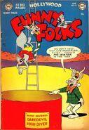 Hollywood Funny Folks Vol 1 35