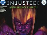Injustice: Ground Zero Vol 1 2