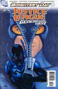 Justice League Generation Lost 3