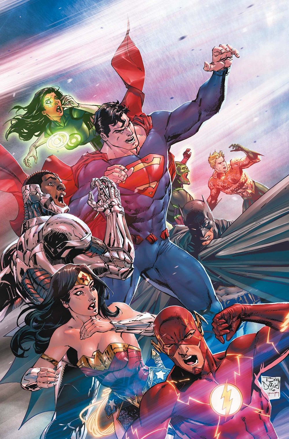 Justice League Vol 3 6 Textless.jpg