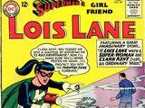Superman's Girl Friend, Lois Lane Vol 1 47