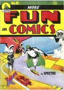 More Fun Comics 63