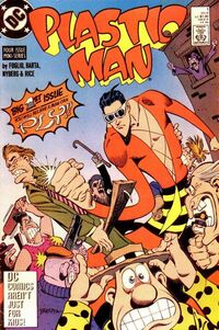 Plastic Man Vol 3 1.jpg