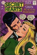 Secret Hearts Vol 1 124