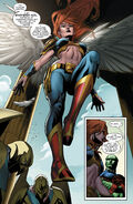 Shayera Thal Prime Earth 001