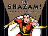 The Shazam! Archives Vol. 4 (Collected)