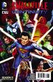 Smallville Season 11 Continuity Vol 1 4