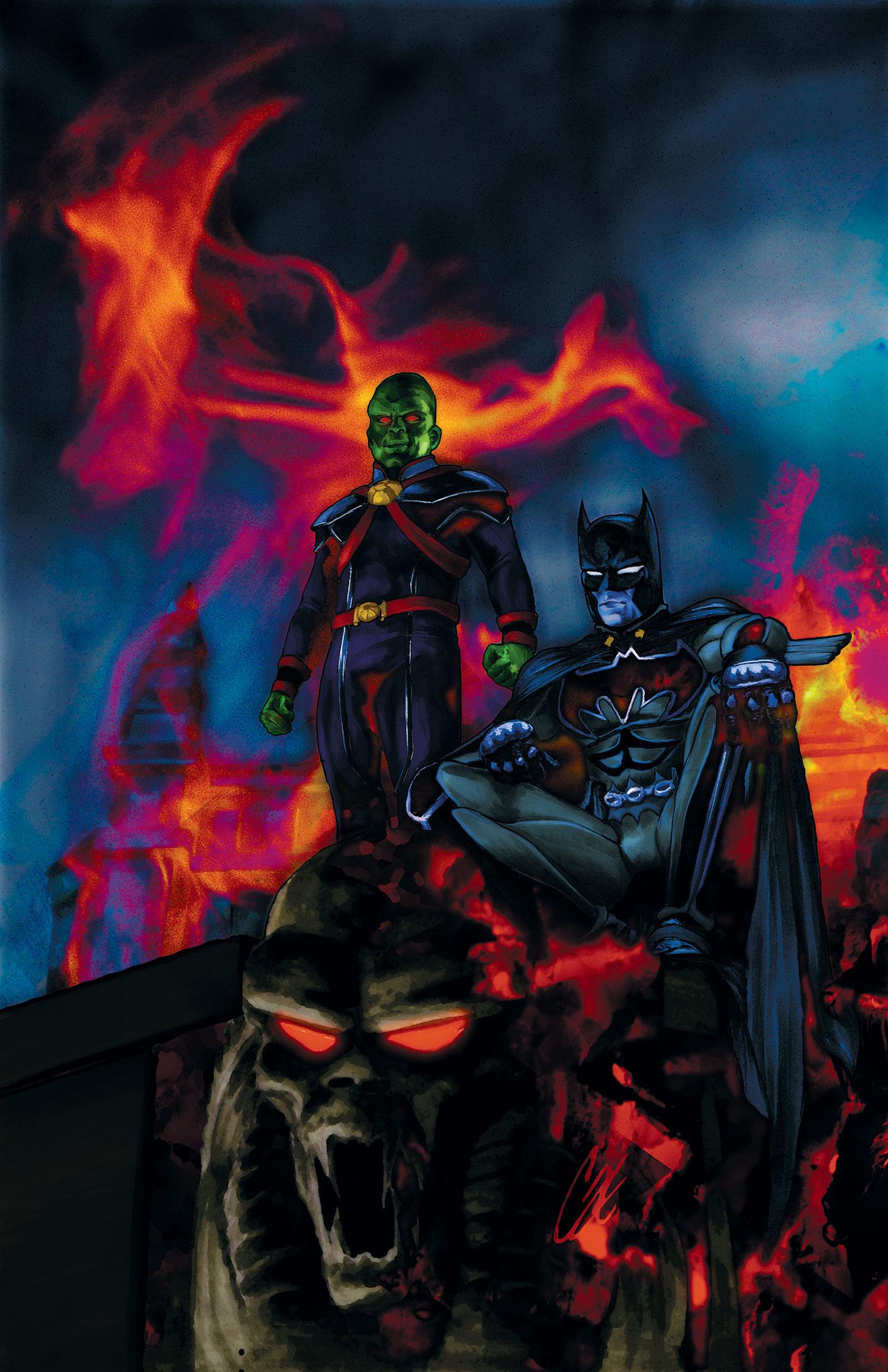 Smallville Season 11 Special Vol 1