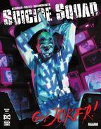 Suicide Squad Get Joker! Vol 1 1