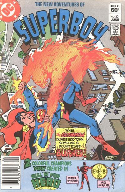 Superboy Vol 2 30