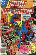 Superboy and the Legion of Super-Heroes 236