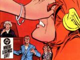 The Flash Vol 1 345