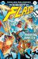 The Flash Vol 5 16