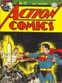 Action Comics Vol 1 72