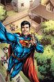 Action Comics Vol 2 34 Textless Selfie Variant