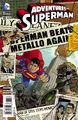 Adventures of Superman Vol 2 13