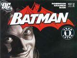 Batman Vol 1 652