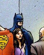 Batman All-Star Superman 001