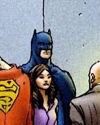 Bruce Wayne (All-Star Superman)