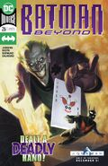 Batman Beyond Vol 6 26