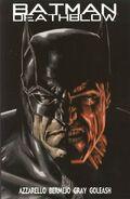 Batman Deathblow After the Fire Vol 1 3