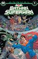 Batman Superman Annual Vol 2 1